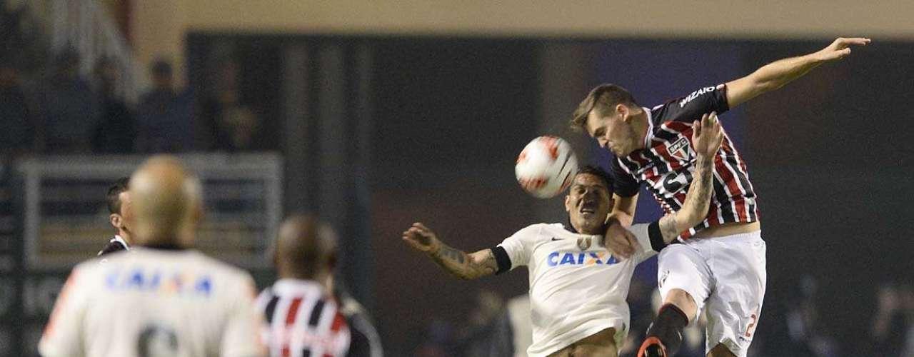 Última vitória tricolor aconteceu em maio, diante do Vasco: 5 a 1