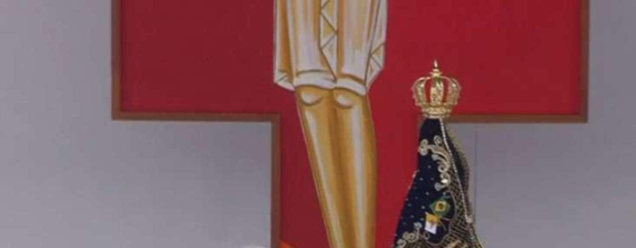 24 de julho - O papa Francisco pede que os fiéis rezem por ele