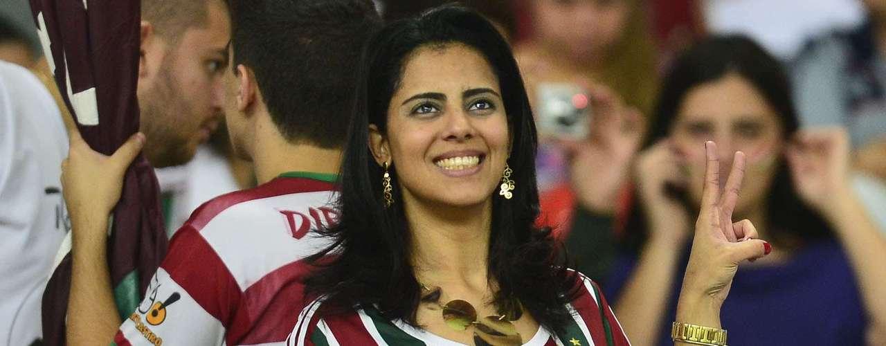 31/07 - Fluminense x Cruzeiro