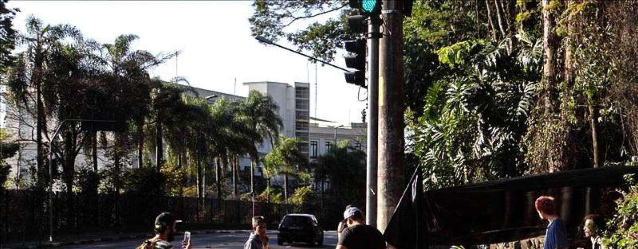 4 de agosto - Eles reivindicam a criação de uma Comissão Parlamentar de Inquérito (CPI) para investigar a recente denúncia de formação de cartel nas licitações do Metrô e dotrem de São Paulo