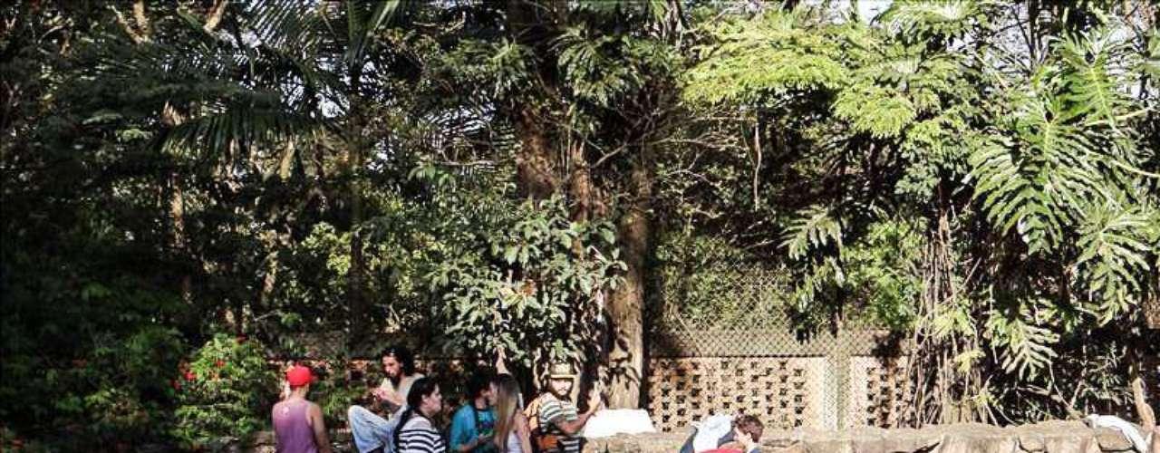 4 de agosto - Eles propuseram uma reunião com o governador Geraldo Alckmin, mas não obtiveram retorno
