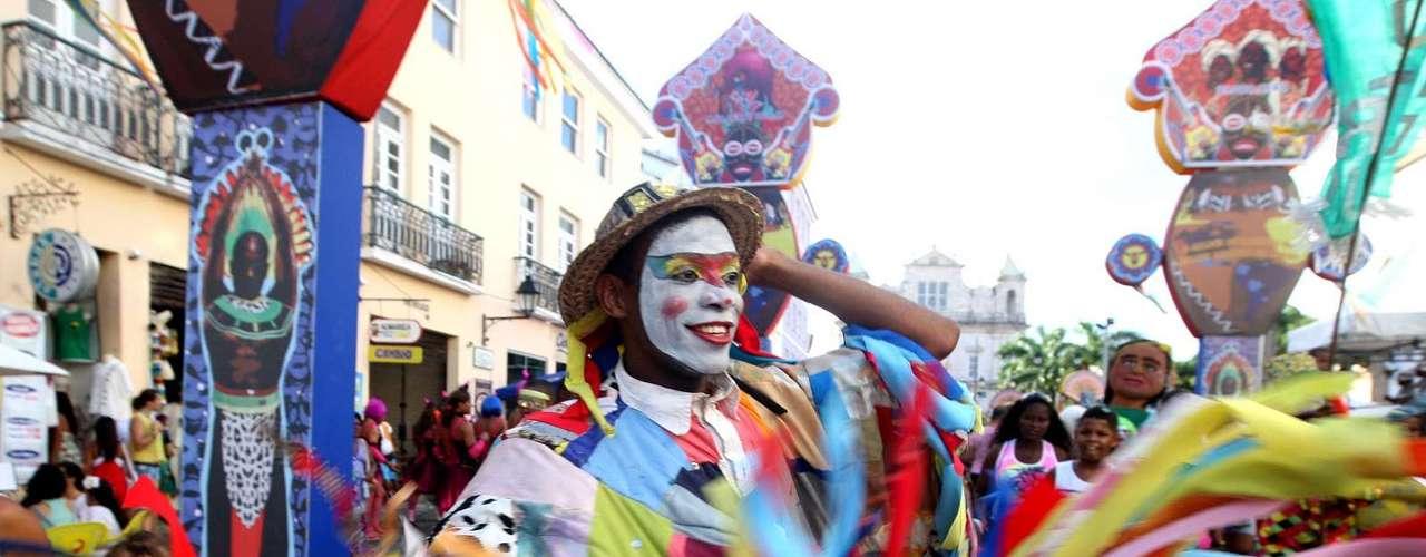 Já as viagens na época do Carnaval, como o cruzeiro para passar a festa em Salvador, estão na promoção
