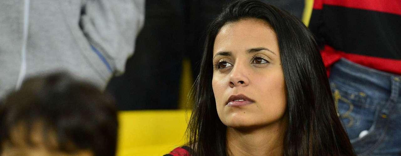 28/08 - Flamengo x Cruzeiro