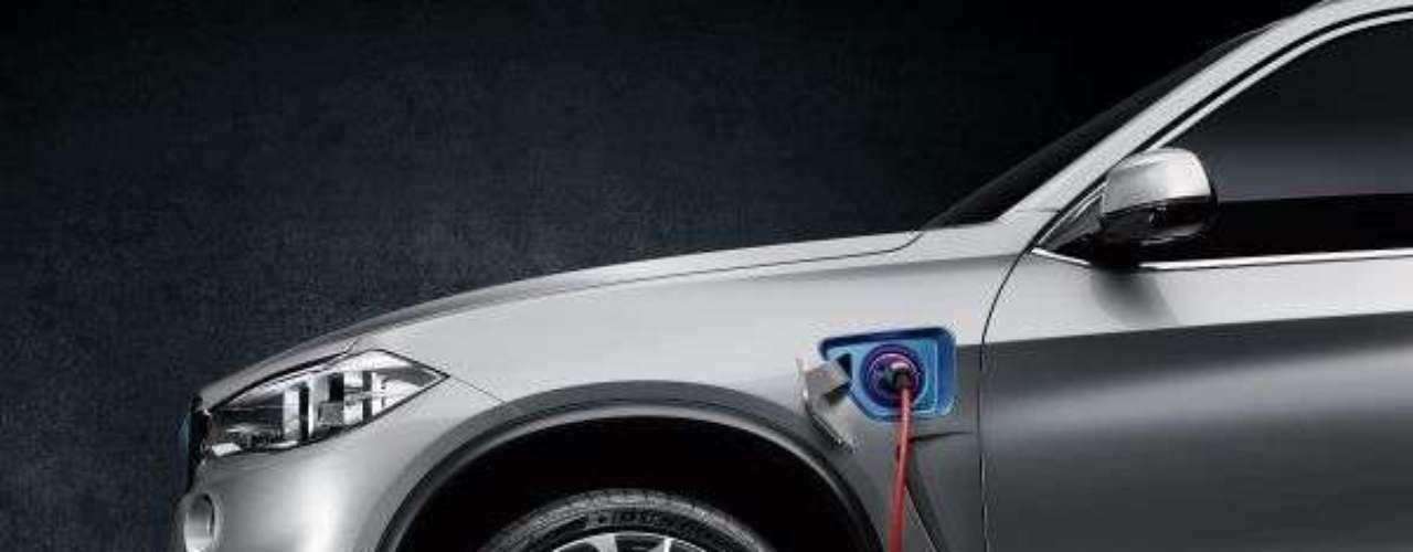 BMW X5 concept