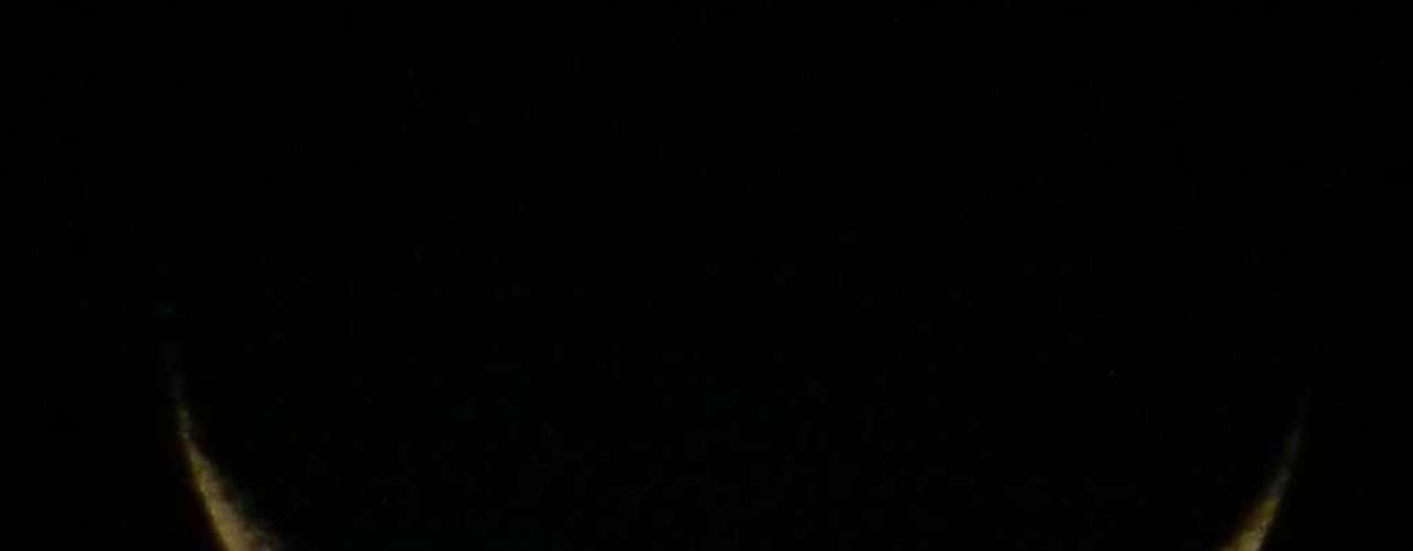 Passagem de Vênus pela Lua foi registrada na cidade gaúcha de Caxias do Sul
