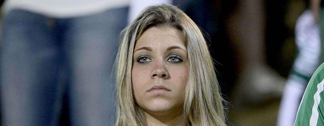 03/09 - Palmeiras x Chapecoense