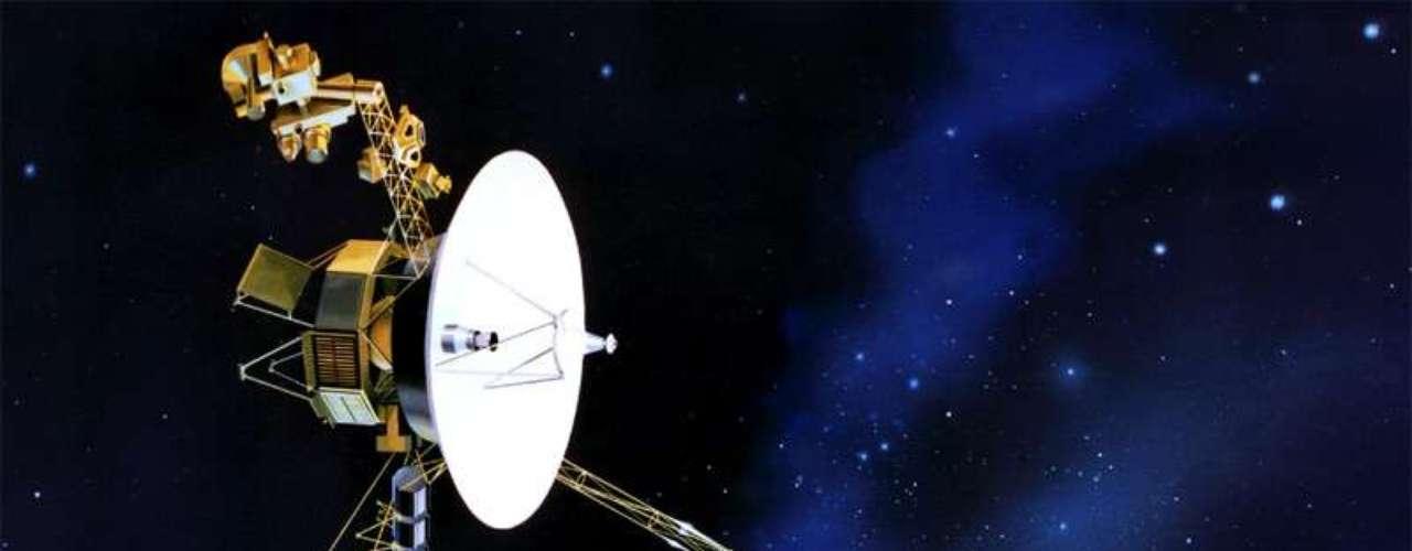 O anúncio foi feito mais de 36 anos depois de a nave espacial não tripulada começar a viagem que deu à humanidade as primeiras imagens em primeiro plano de Júpiter e Saturno antes de se dirigir ao espaço profundo