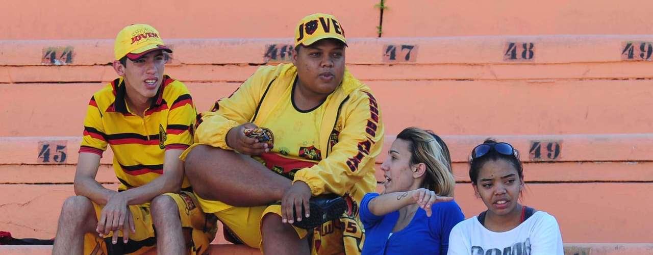 21/09 - Palmeiras x Sport