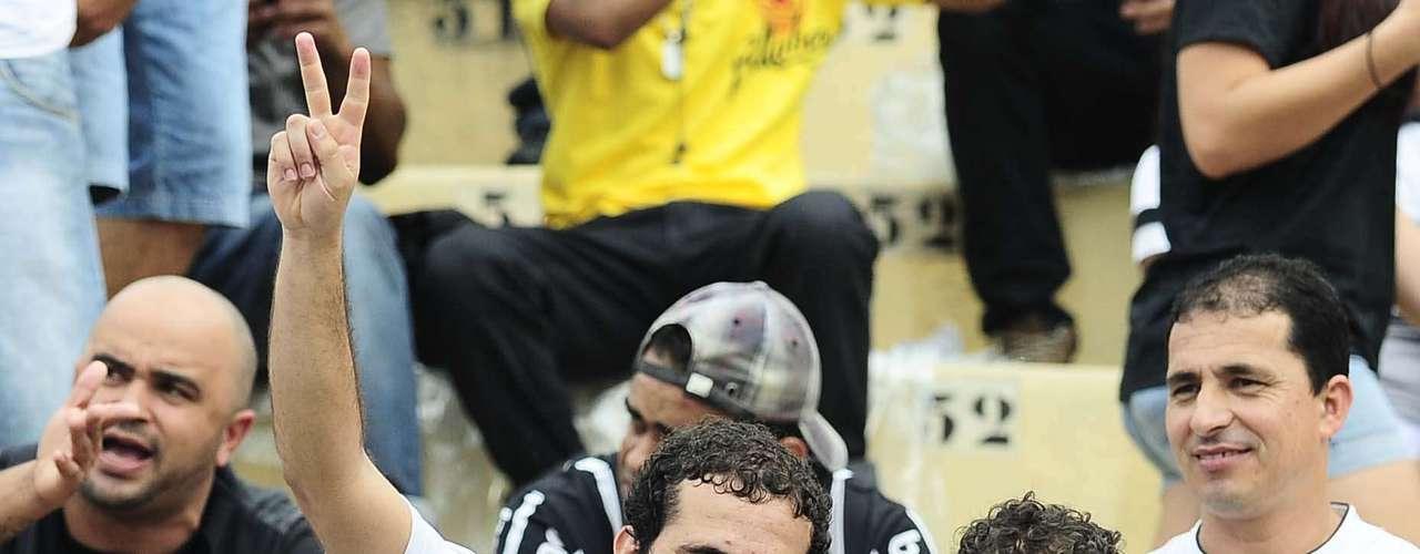 22/09 - Corinthians x Cruzeiro