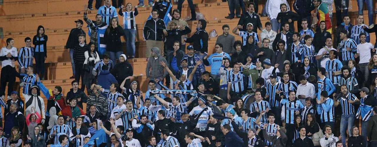 25/09 - Corinthians x Grêmio