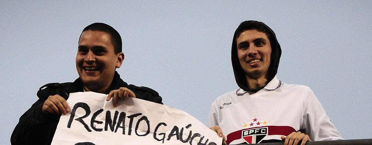 29/09 - São Paulo x Grêmio