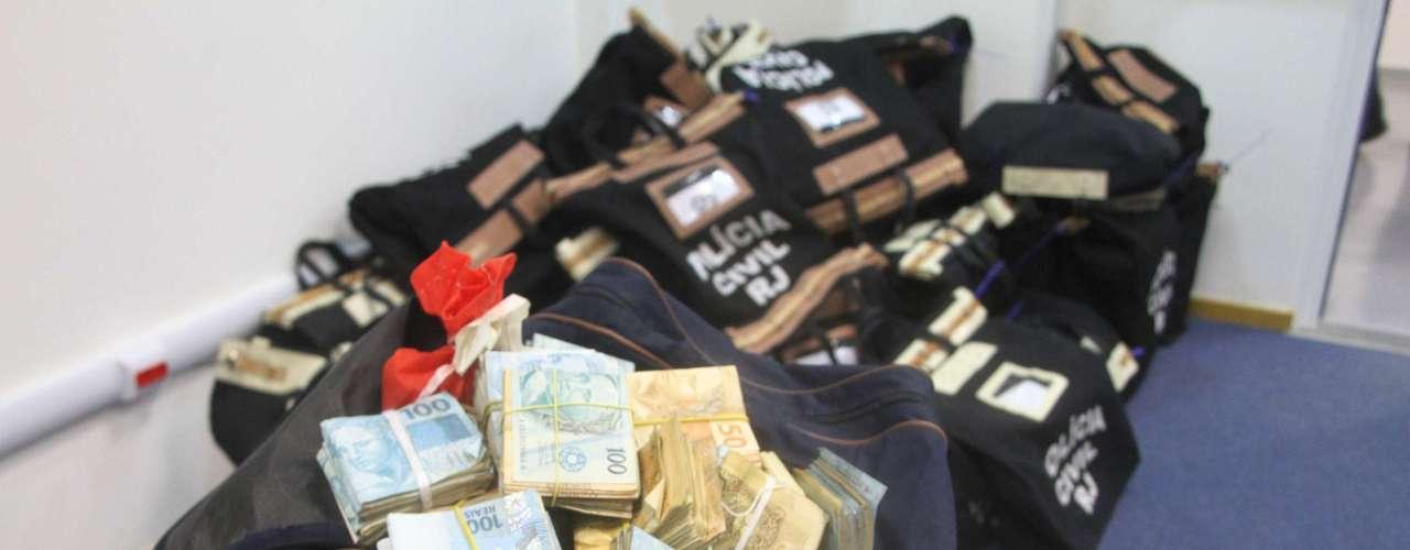 Operação Parasitas combate esquema de corrupção na Vigilância Sanitária do Rio de Janeiro