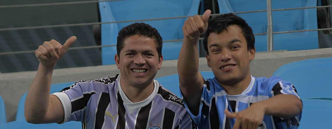 02/10 - Grêmio x Atlético-PR