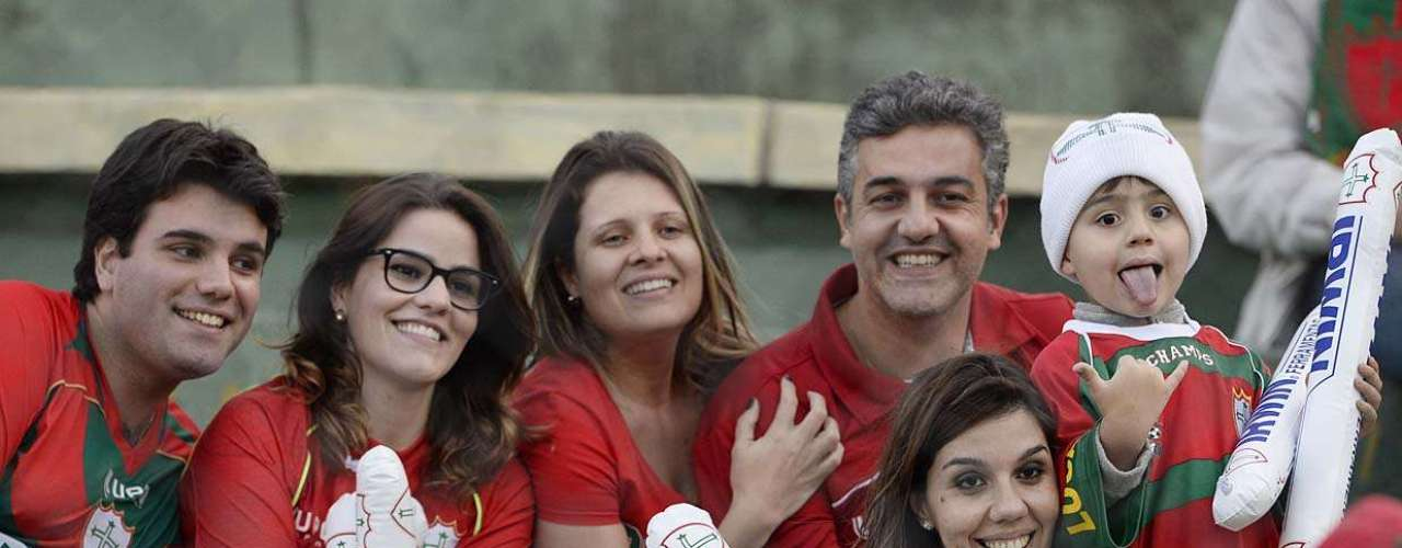 06/10 - Santos x Ponte Preta