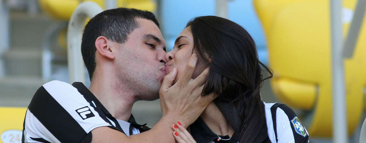 20/10: Botafogo x Vasco