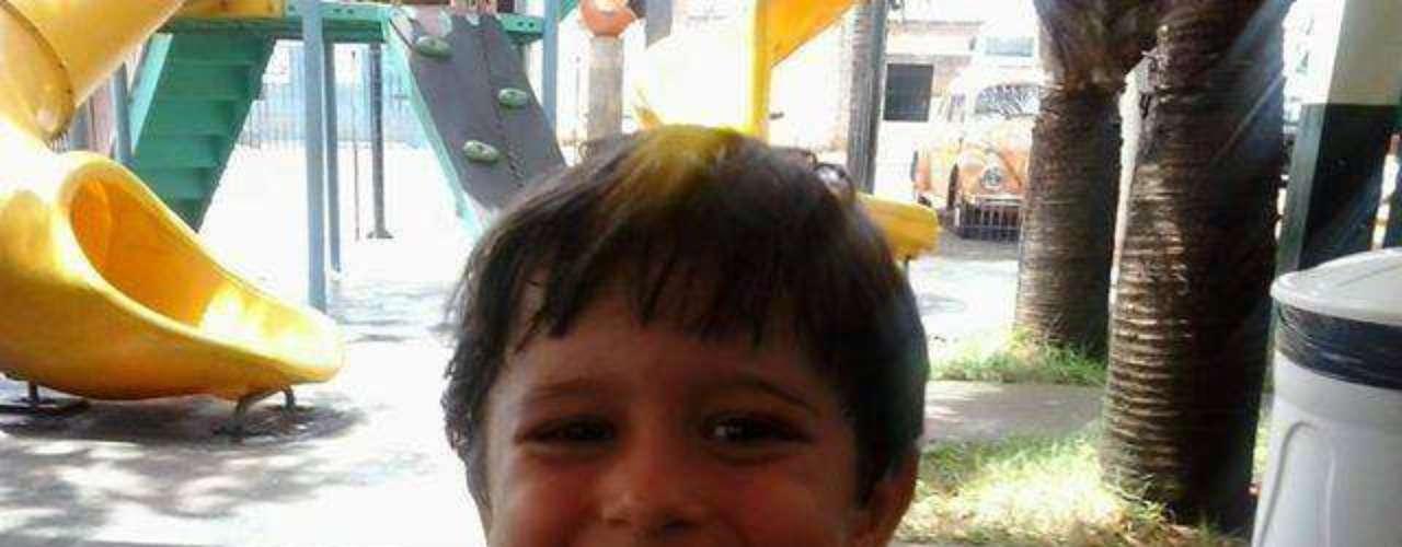 Garoto foi encontrado morto após cinco dias de busca em um rio da região