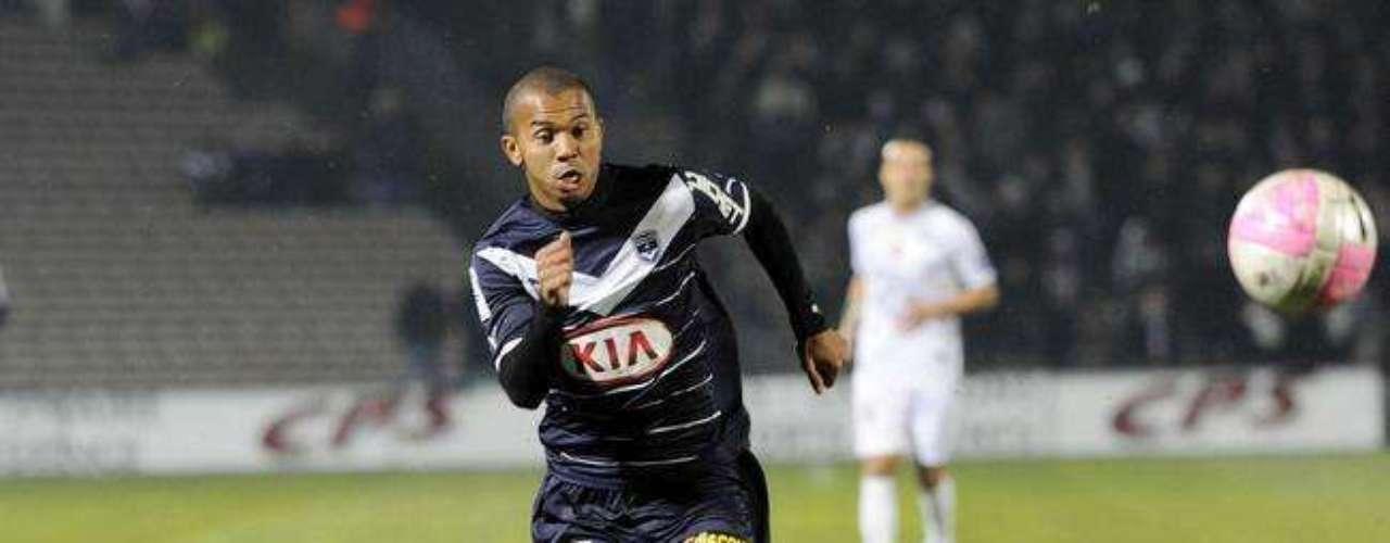 Mariano (Bordeuax-FRA) no Corinthians? Sem um lateral direito titular para 2014, o time paulista estaria de olho no ex-jogador do Fluminense