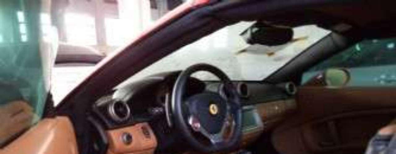 Somados a Ferrari, veículos voltarão a leilão no dia 9 de dezembro, no Rio de Janeiro, com desconto de 25% no lance mínimo