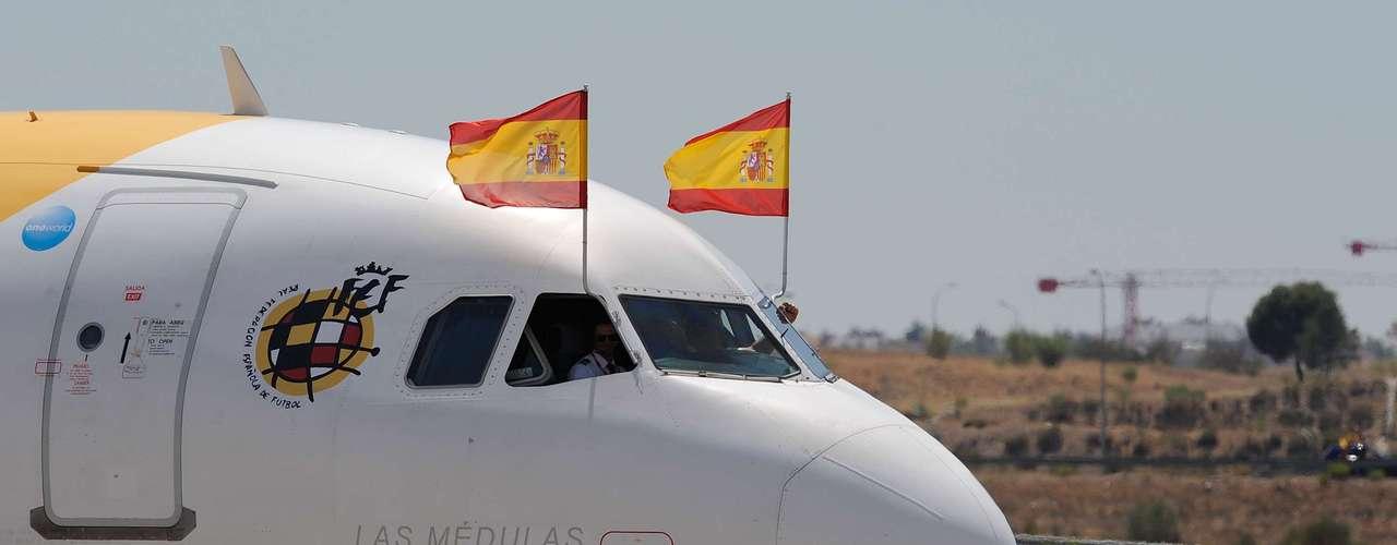 GRUPO B: Espanha  Viagens:  Salvador - Rio de Janeiro - Curitiba  Distâncias:  1212 km + 676 km = 1888 km