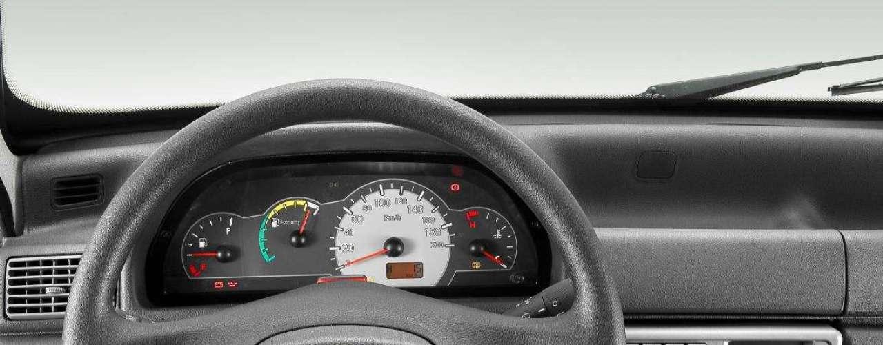 Fiat Mille Way Economy 1.0 Flex