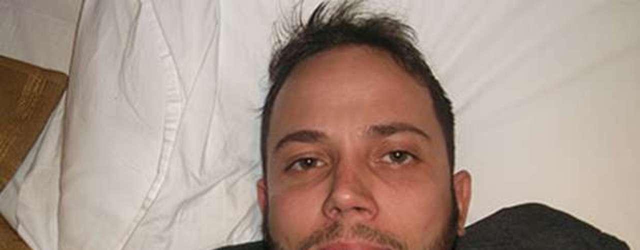 João Almeida, 31 anos, é cartomante do Rio de Janeiro (RJ)