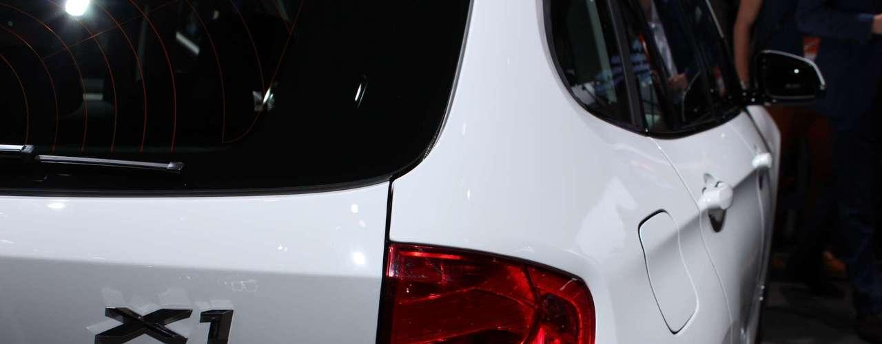 BMW X1 xDrive35i 2014