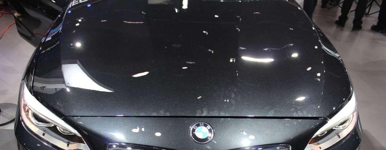 BMW Série 2 228i