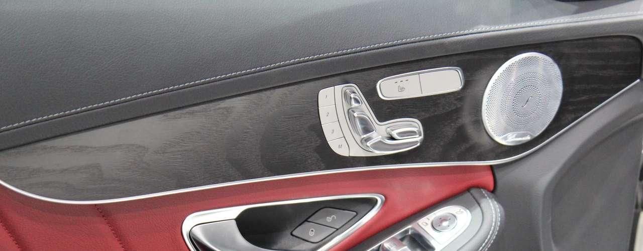 Mercedes-Benz Novo Classe C