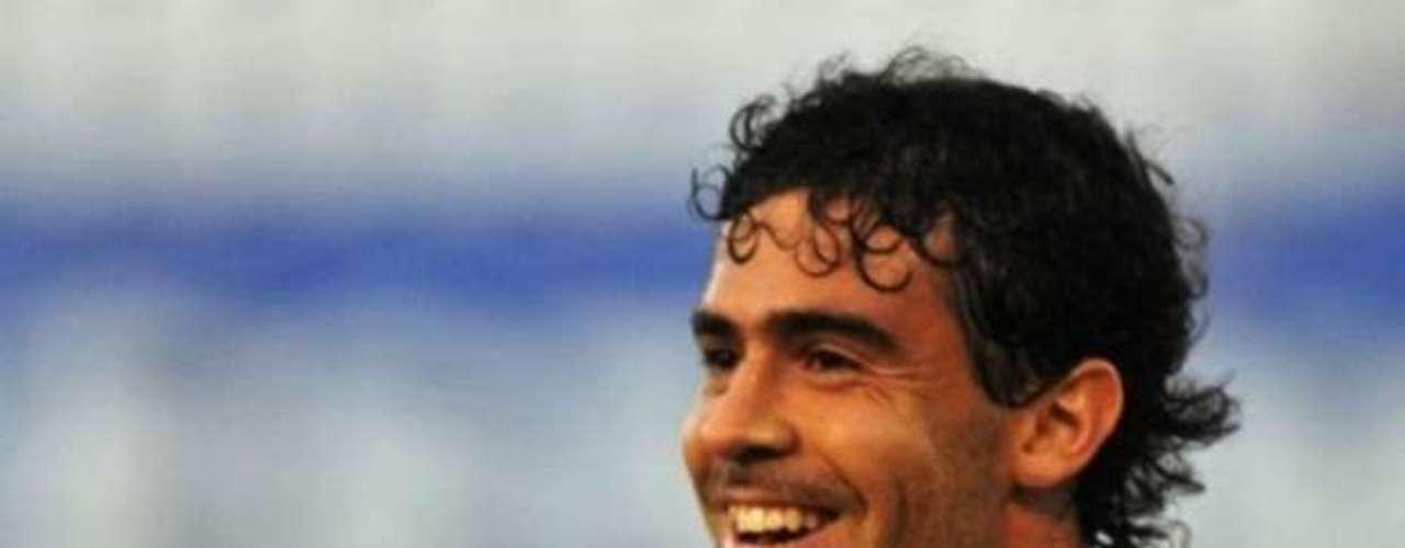 Nacional-PAR (adversário do Atlético-MG): o time sentiu falta de Julián Benitez recentemente - ele tinha sido artilheiro no título de 2013, mas saiu para a LDU-EQU. Agora ele voltou e renovou a esperança dos torcedores
