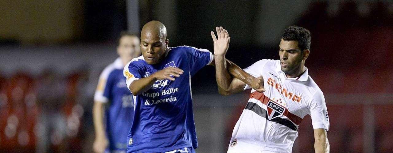 São Paulo é líder de sua chave do Campeonato Paulista