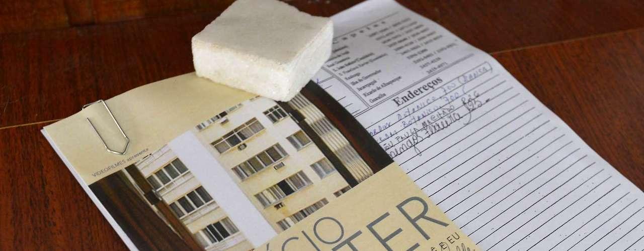 Documentário Edifício Master foi um dos trabalhos do cineasta Eduardo Coutinho