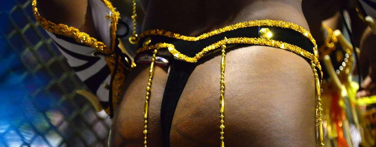 Com o enredo, que ganhou nova roupagem em 2014, a Paraíso do Tuiuti conquistou seu primeiro título, em 1998
