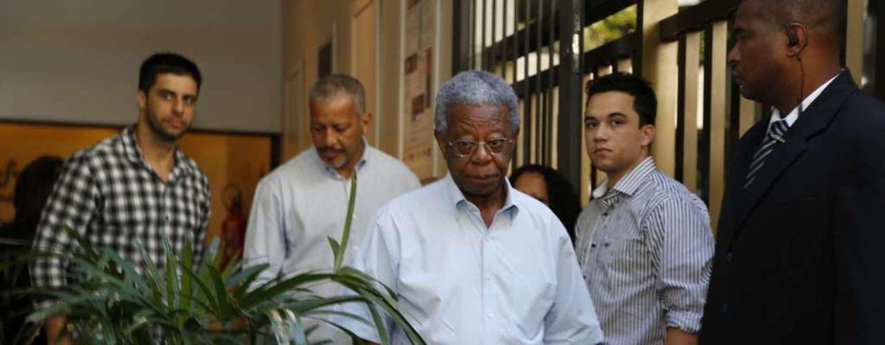 Milton Gonçalves lembrou a irreverência do amigo Wilker