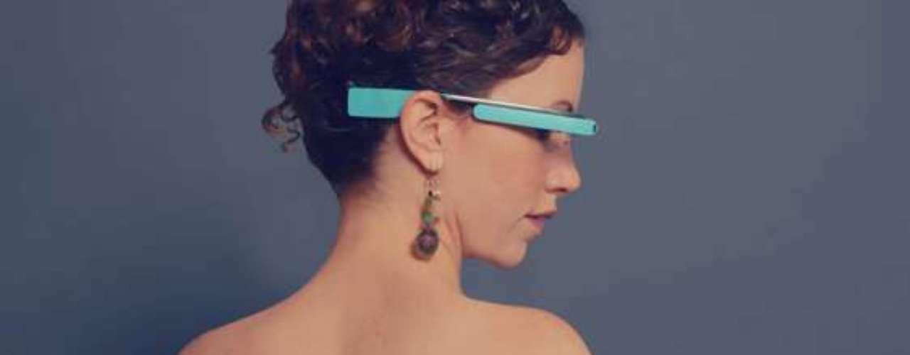 Óculos inteligentes do Google seriam ideias para fazer filmagens em primeira pessoa - POV, na sigla em inglês -, segundo criadores do aplicativo pornô