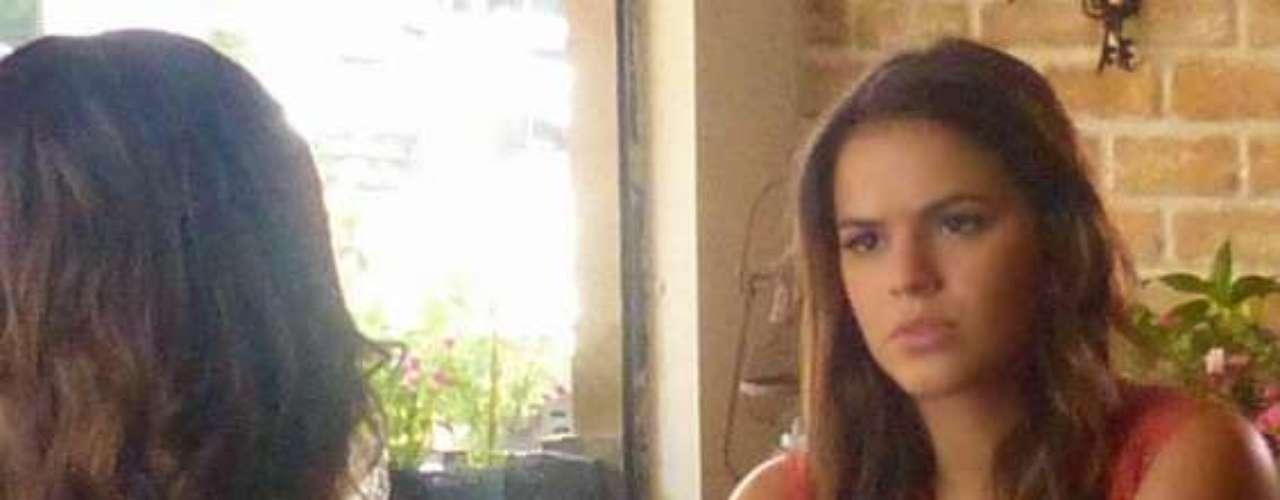 Juliana deixa Luiza encurralada ao fazer um pedido: que a sobrinha seja testemunha em seu casamento com Jairo