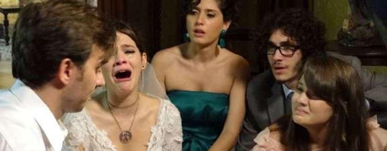 Ramiro (Oscar Magrini) morre após fracasso do casamento da filha
