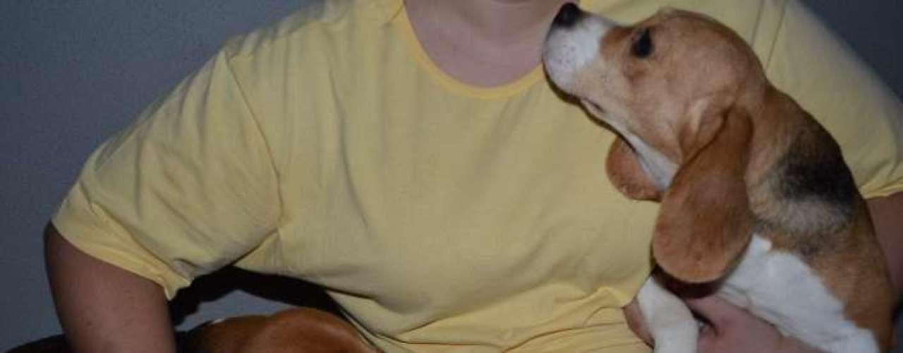 18 de outubro -Ao menos200 cães foram retirados do instituto