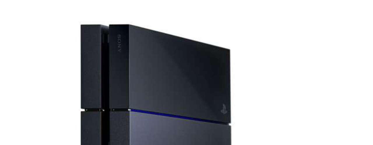 A Sony apresentou no dia 10 de junho, em conferência pré-E3, o design do PlayStation 4, que chega ao mercado no fim de 2013