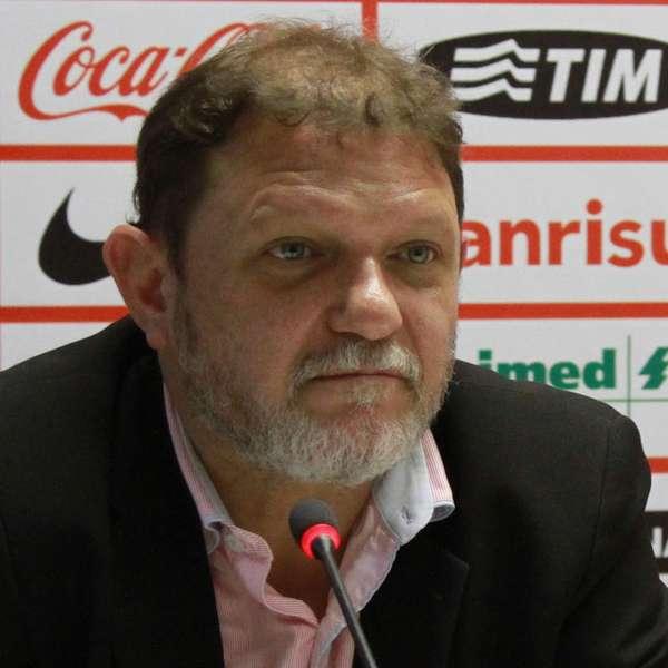 Novelletto tentaria convencer vice do Inter a deixar futebol - Terra Brasil