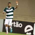 Jackson assina com Palmeiras:
