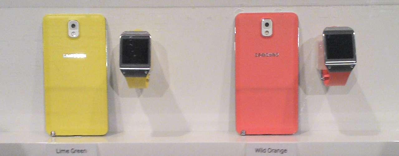 Samsung diz que relógio vai estar disponível em 149 países no final de setembro, e em outubro chega aos mercados globais