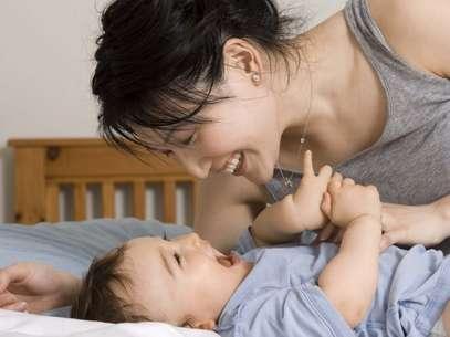 De acordo com dados do Ministério da Saúde, 52% das futuras mamães optam pela cesariana no Brasil Foto: Getty Images