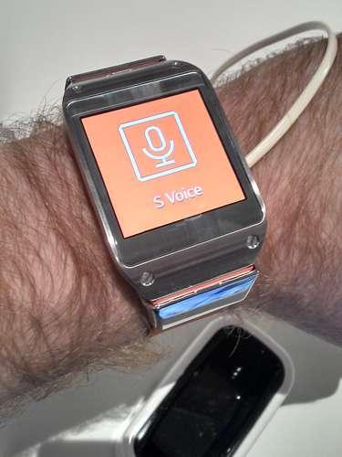 Com aplicativo S Voice, usuário pode fazer ligações e consultas usando comandos de voz