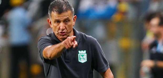 São Paulo confirma colombiano como novo técnico por 2 anos