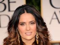 Salma Hayek es la imagen de una campaa sobre la igualdad de oportunidades junto a Beyonc.Foto: Getty Images