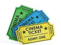 Comprar tickets de Cine en Terra Foto: Thinkstock