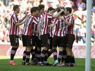 Jornada 35. Athletic de Bilbao 2 - Mallorca 1. Los leones mandan al Mallorca al infiernoFoto: EFE en espaol