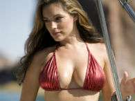 Kelly Brook Foto: Terra