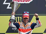 Pedrosa Foto: 