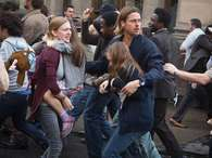'World War Z'. Foto:  Paramount Pictures